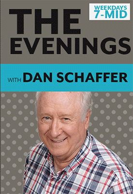 A Light in the Night with Dan Schaffer
