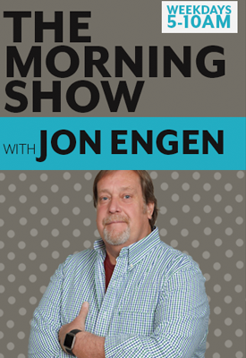 The Morning Show with Jon and Russ